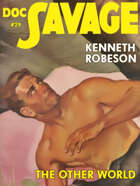 The Other World: Doc Savage #29
