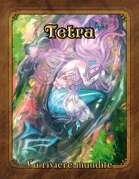 Tetra - La rivière maudite