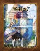 Tetra - Les maîtres d'armes