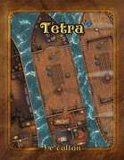 Tetra - Le Caftan