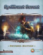 Spellburst Savant