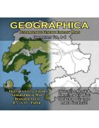 GEOGRAPHICA: Continents Volume 1-C