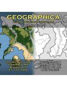 GEOGRAPHICA: World Maps Volume 1-C