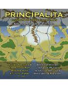 PRINCIPALITA: Kingdom Maps Volume 1-D