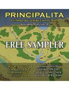 PRINCIPALITA: FREE Sampler