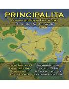 PRINCIPALITA: Empire Maps Volume 1-E