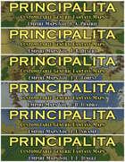 PRINCIPALITA Empire Maps Volume 1 [BUNDLE]