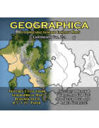 GEOGRAPHICA: Continents Volume 2-A