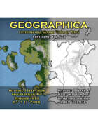 GEOGRAPHICA: Continents Volume 2-B