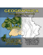 GEOGRAPHICA: Continents Volume 2-D