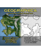 GEOGRAPHICA: Continents Volume 2-E