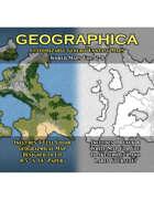 GEOGRAPHICA: World Maps Volume 2-B