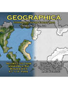 GEOGRAPHICA: World Maps Volume 2-D