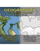 GEOGRAPHICA: World Maps Volume 2-E