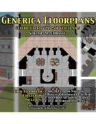 GENERICA Floorplans - Volume 20: Embassy