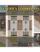 GENERICA Floorplans - Volume 24: Wainwright • Boathouse