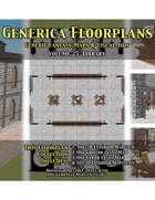 GENERICA Floorplans - Volume 25: Library