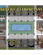 GENERICA Floorplans - Volume 30: Villa
