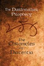The Darkwalker Prophecy
