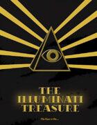 The Illuminati Treasure -- for Fate