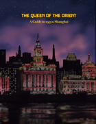 The Queen of the Orient -- for Fate