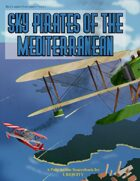 Sky Pirates of the Mediterranean (for Ubiquity)