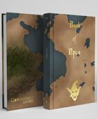 Goblin Journals: Book of Npc's