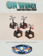 instructions for OnWings counter sheets