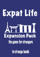Expat Life Expansion Pack