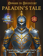 Class Based Magic Items: Paladin
