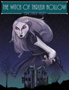 The Witch of Thrush Hollow