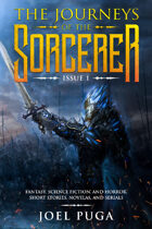 The Journeys of the Sorcerer issue 1