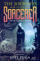 The Journeys of the Sorcerer issue 2