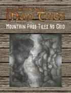 Jon Hodgson Map Tiles - Mountain Pass Tiles No Grid