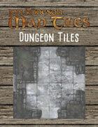 Jon Hodgson Map Tiles - Dungeon Tiles