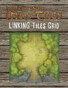 Jon Hodgson Map Tiles - Linking Tiles Grid