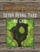 Jon Hodgson Map Tiles - Extra Detail Tiles No Grid