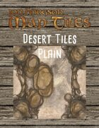 Desert Tiles Plain