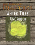 Water Tiles Without Grid