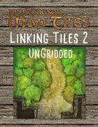 Jon Hodgson Map Tiles - Linking Tiles Set 2 Without Grid