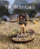BEOWULF: Age of Heroes - The Wolf-child