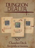 3x3 Chamber Deck - Dungeon Dealer