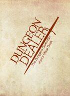 Dungeon Dealer Junior Maze Deck