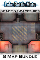 Space and Spaceships [BUNDLE]