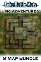 An Epic Adventure #2 [BUNDLE]