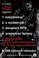 k66 rpgzine nr 0