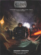 I Love the Corps: Mission Dossier