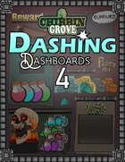 Chibbin Grove: Dashing Dashboards 4