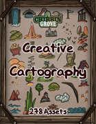 Chibbin Grove: Creative Cartography