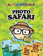 Alphabetimals Photo Safari